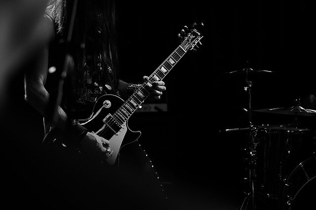 Sui generis rock band
