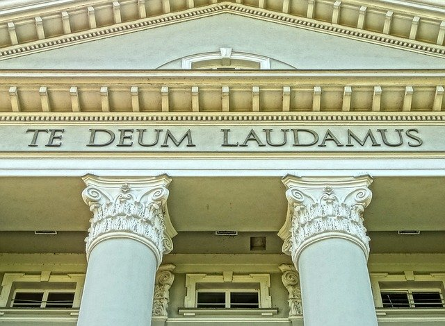 Tedeum Te Deum