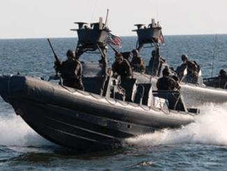 Rigid Hull Inflatable Boat