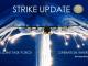 Strike Update Operation Inherent Resolve