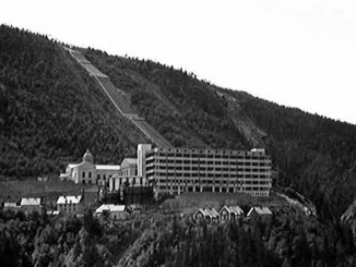 Kompani Linge - a Norwegian commando unit was formed to destroy a hydroelectric plant that produced heavy water in WWII (photo Wikipedia)