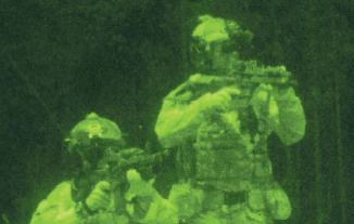 Navy SEALs (image from USSOCOM 2016 Fact Book)