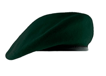 Green Beret Hat