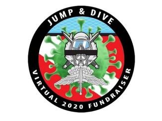 Jump Dive Fundraiser 2020