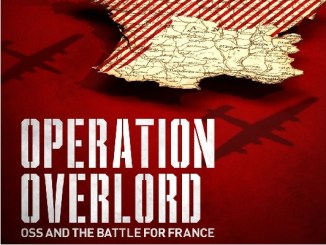 OSS Operation Overlord