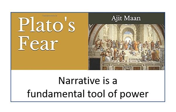 Plato's Fear by Ajit Maan