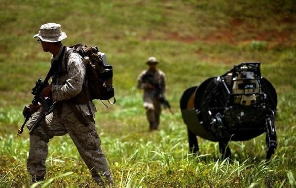 Future of Irregular Warfare