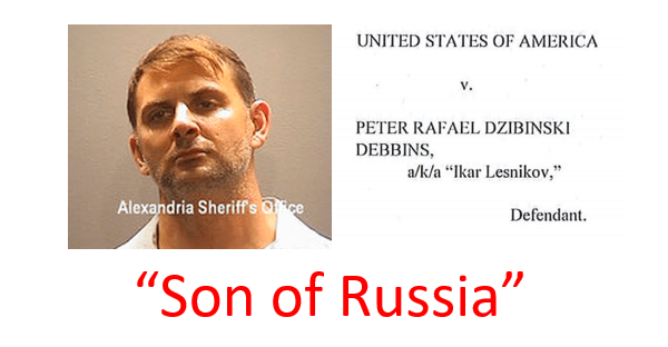 son of russia