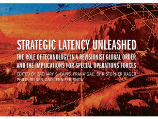 Book - Strategic Latency Unleashed