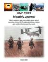 SOF News Monthly Journal March 2020
