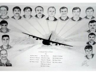 Spirit 03 Crew