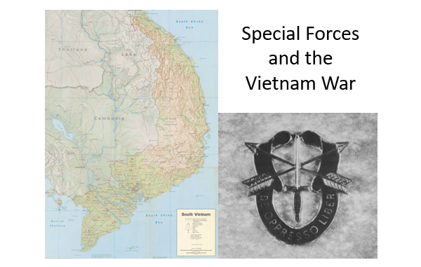 Special Forces and the Vietnam War