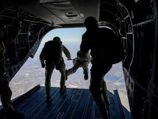 B - 2 - 20th SFG Halo Jump