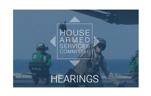 Hearing on SOF Culture