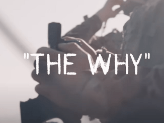 The Why - A Visual Poem about Special Forces