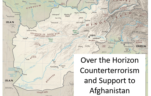 OTH CT and Support To Afghanistan