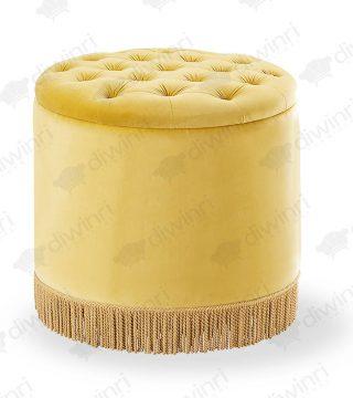 Sofa Puff Bulat