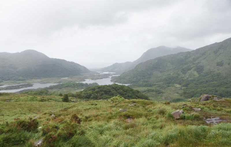 Irland ist ja sooo schön