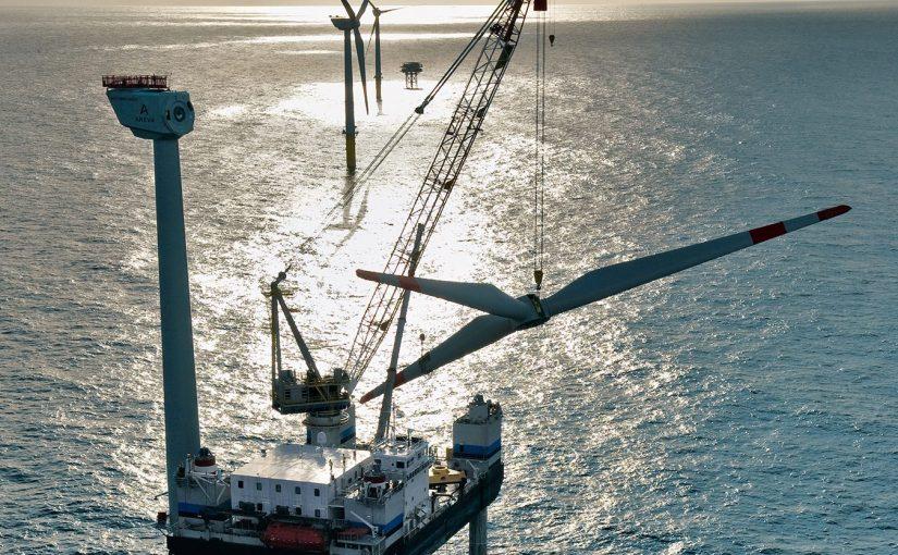 KK017 Offshore Windenergie
