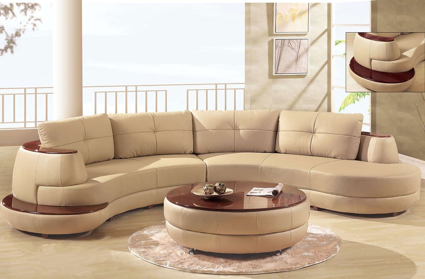 Shopping Online For The Best Cheap Sectional Sofas Under