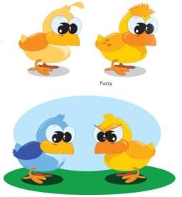 Birds Concepts