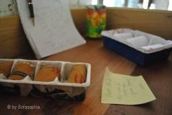 Kekse mit Mehrwert