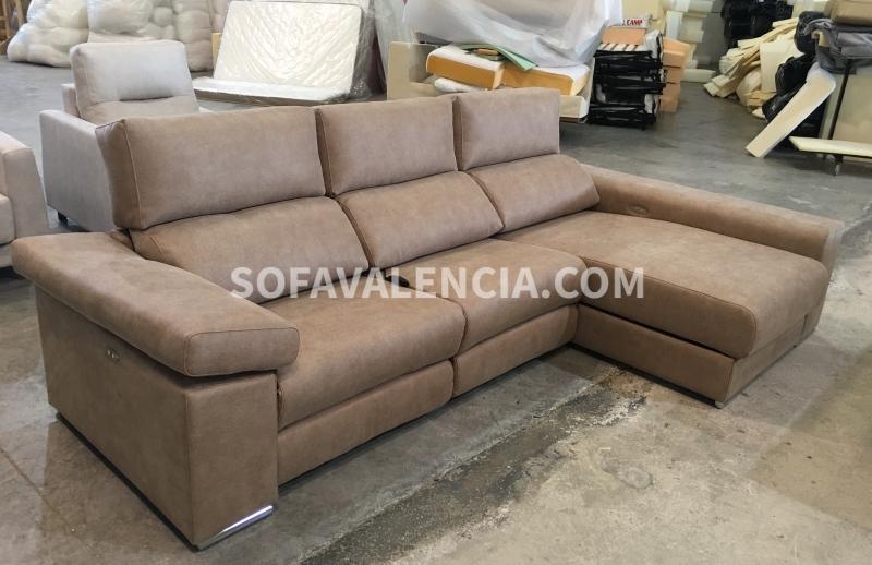 Fabricas de sofas en valencia great fabricantes de sofas for Sofas valencia pinto