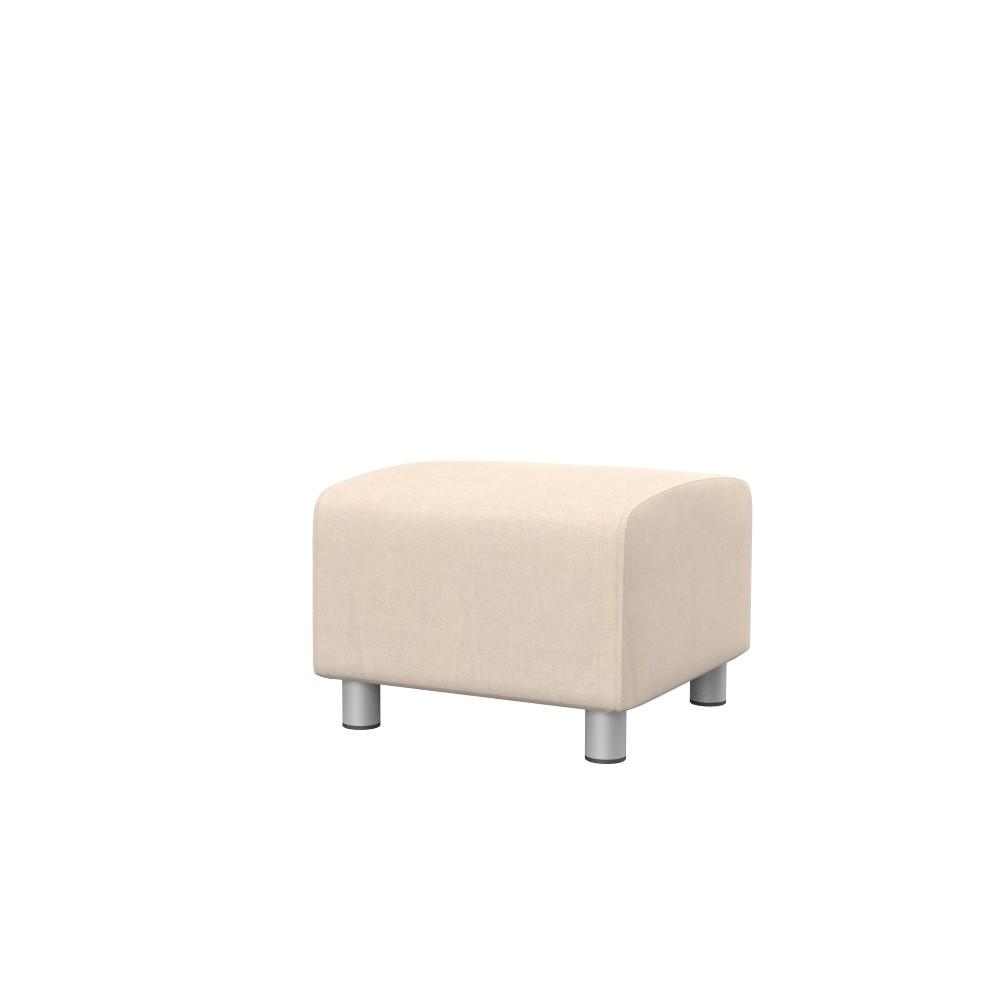 Klippan Housse Pouffe Soferia Housses Pour Vos Meubles Ikea