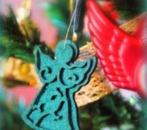 Το μενού του Sofeto για το ρεβεγιόν των Χριστουγέννων.