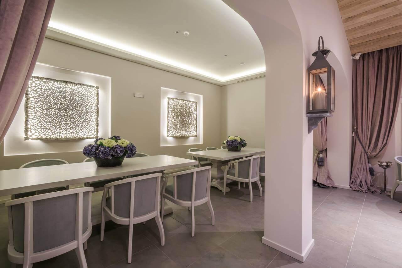 Casa Velha - Interior