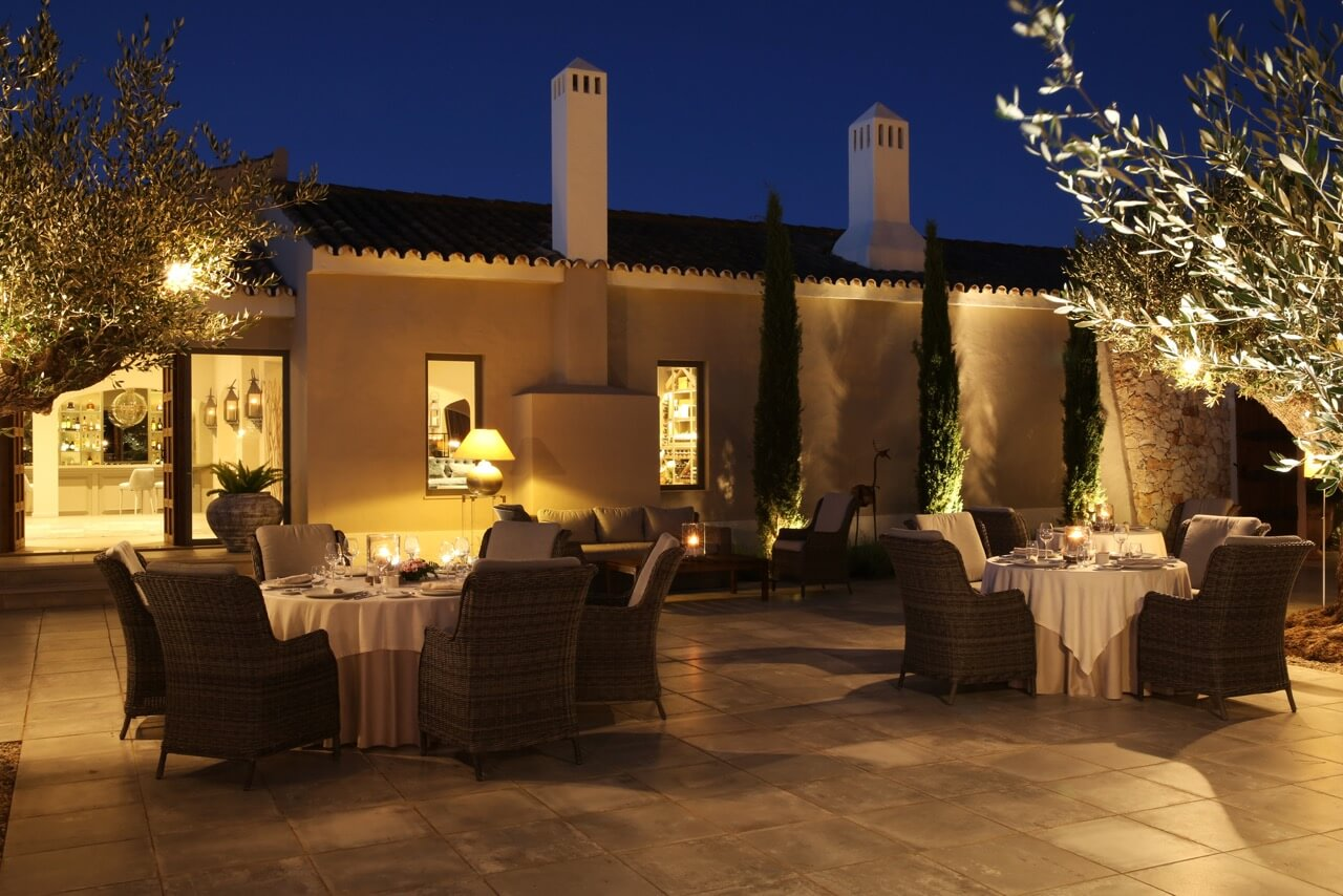 Casa Velha - Esplanada   Terrace