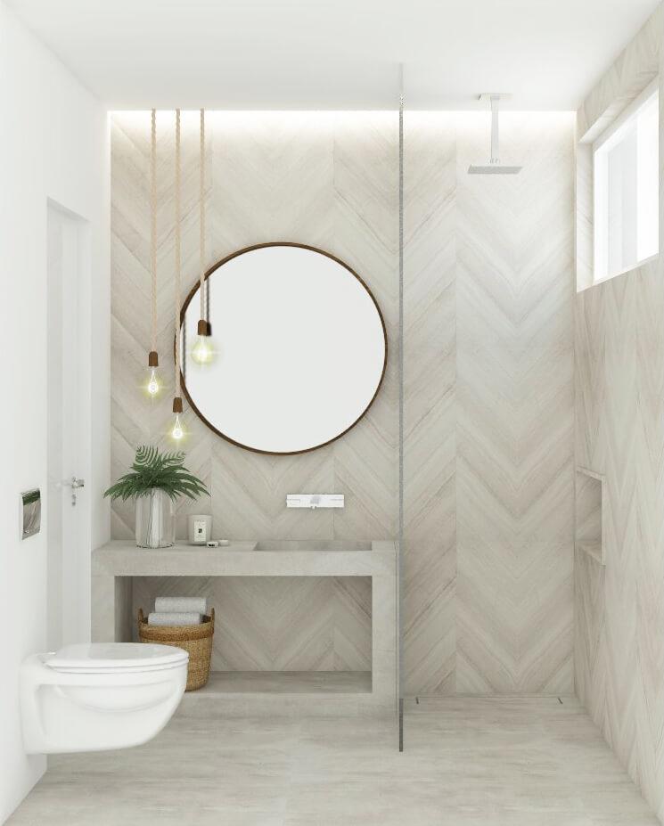 Oura Senses Hotel – WC