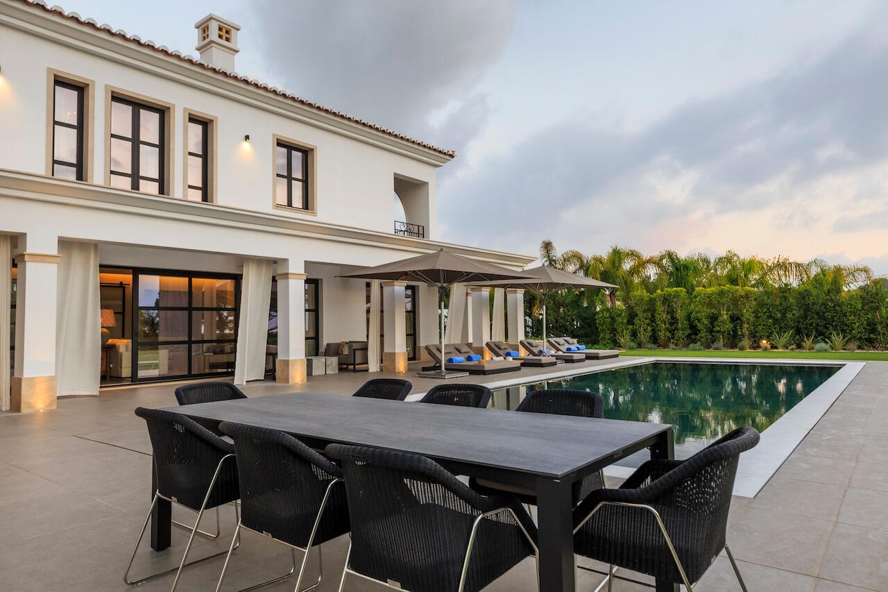 Casa SB - Quintal   SB House - Backyard
