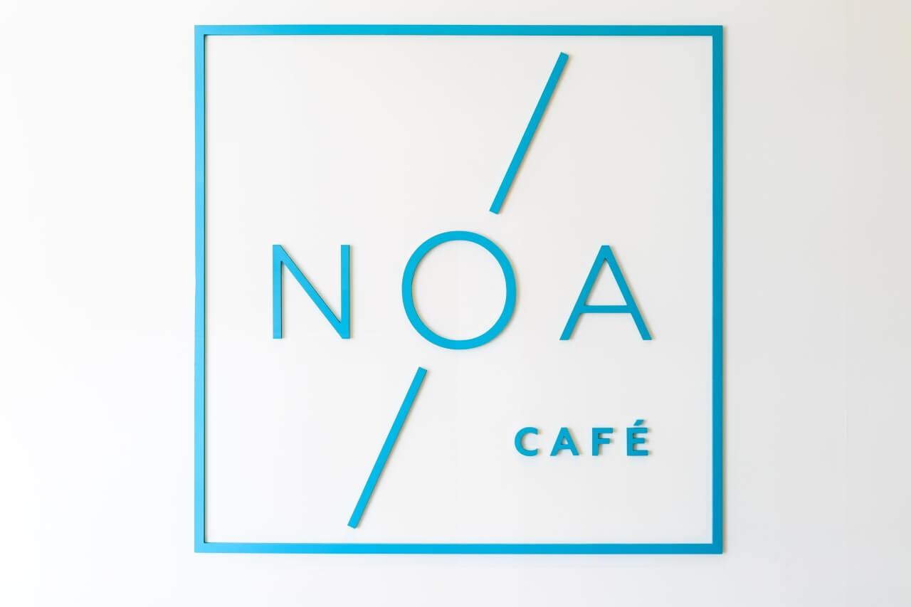 Noa Café - Logo