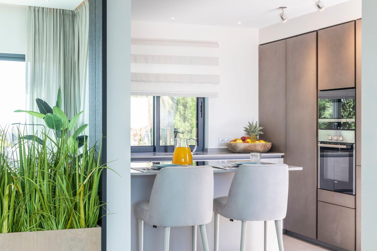 Casa SJ - Cozinha | SJ House - Kitchen
