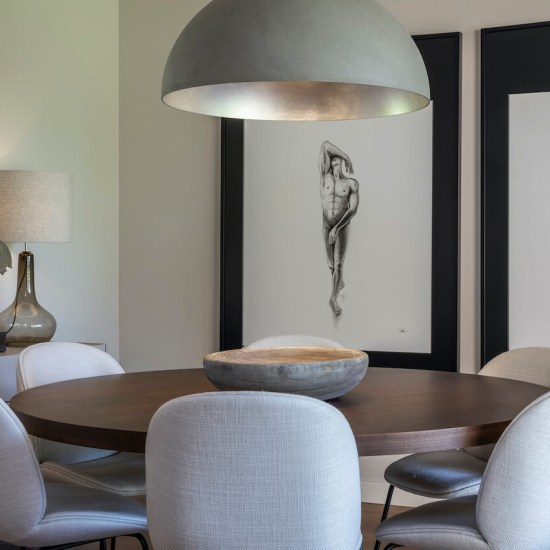Casa CV - Sala de Jantar | CV House - Dining Room