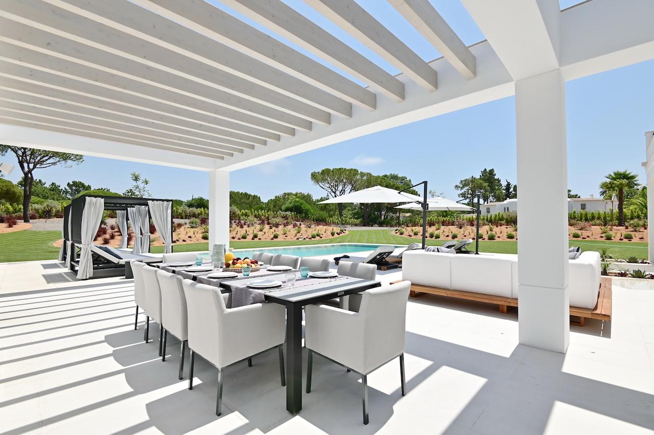Casa MG - Alpendre | MG House - Porch