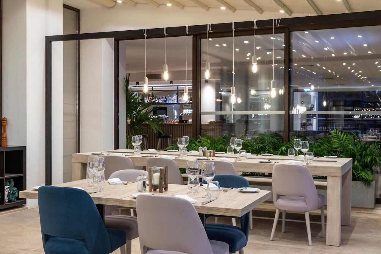 Restaurante IL Vero   IL Vero Restaurant - Interior