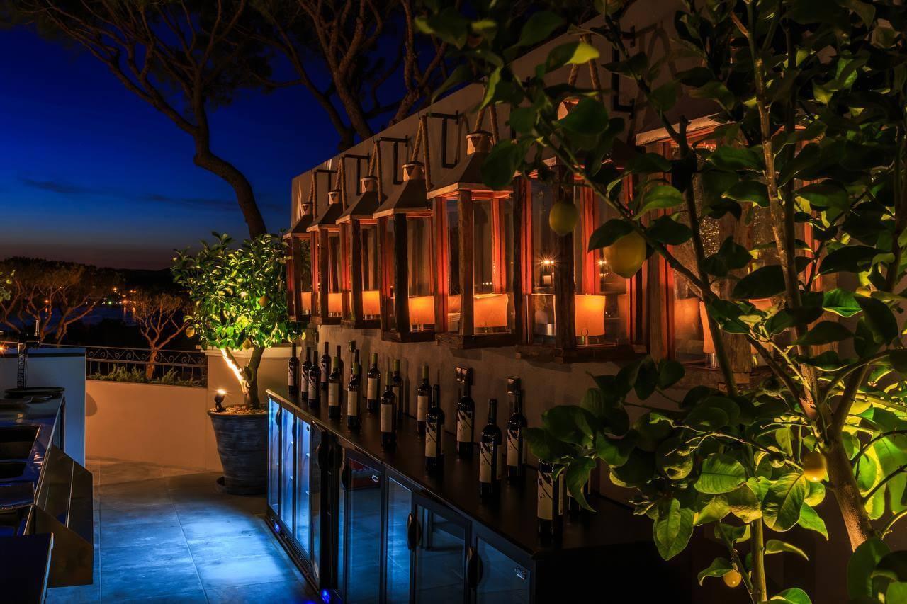 Casa Velha – Esplanada   Terrace
