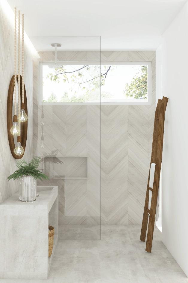 Hotel Oura Senses 3D - Casa de Banho | Oura Senses Hotel 3D - Bathroom