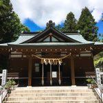 山の神と繋がり日本に平和と調和をもたらす祈り