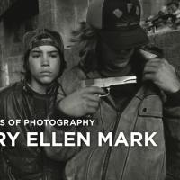 Masters of Photography - Mary Ellen Mark | Sofia City Art Gallery | March 27 - April 22