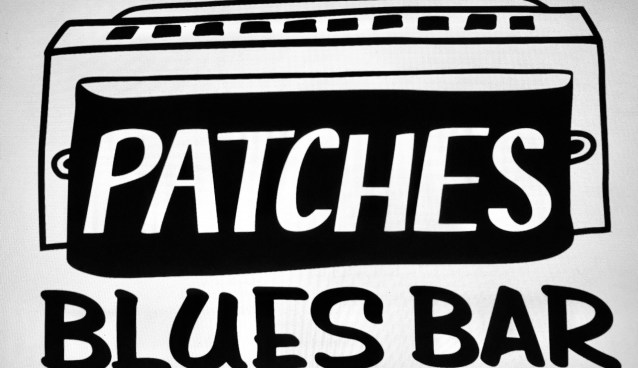 Open stage Wednesdays | Patches Blues Bar | EVERY Wednesday / May 30