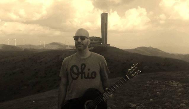 Matt Petrarca Live Acoustic Night | Tap 12 Blues Bar | September 21