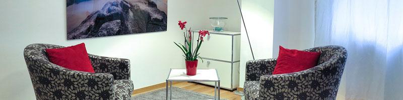 imagem de gabinete de consulta