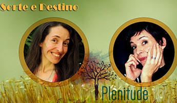 Podcast Plenitude #5: Sorte e Destino