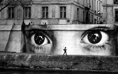 «Street Art» alrededor del mundo