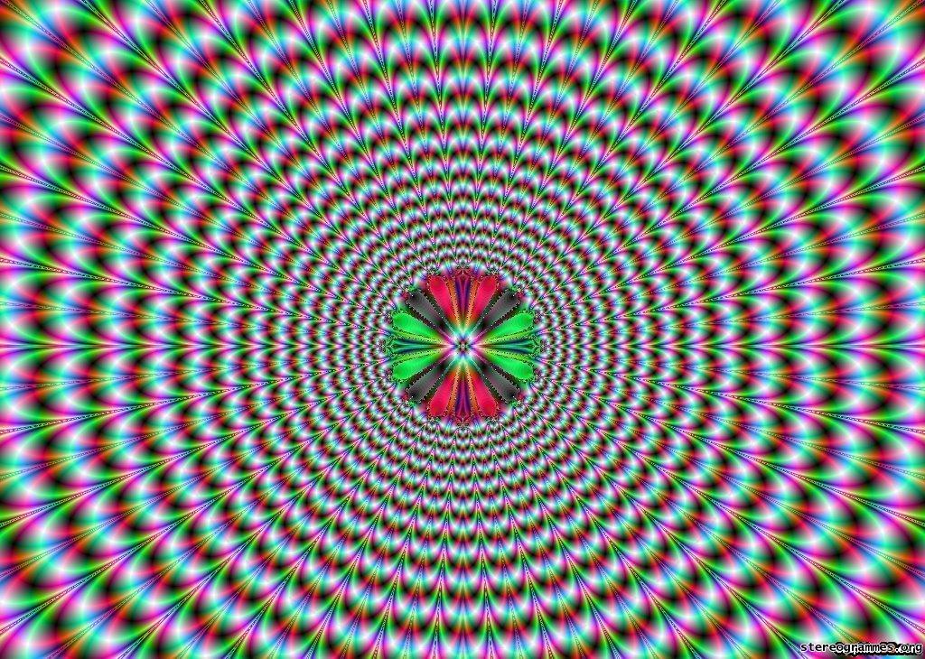 3D_Waves_Optical_Illusion