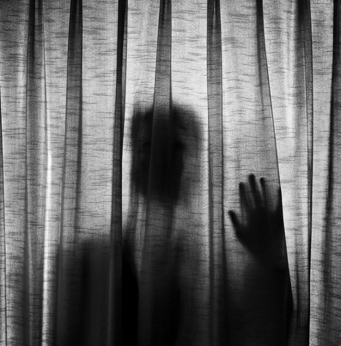 El retrato de la depresión