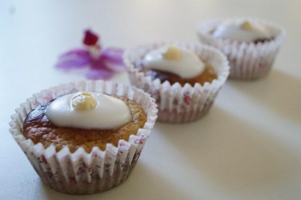 Søde muffins